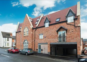 Thumbnail 4 bed flat for sale in Wood Street, Leamington Spa, Warwickshire