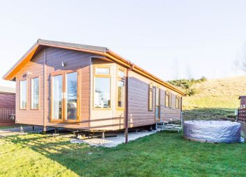 Thumbnail 3 bed mobile/park home for sale in Richmond, North Yorkshire