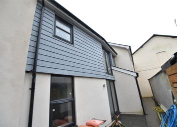 Prospect Mews, Newton Abbot, Devon TQ12. 2 bed terraced house for sale
