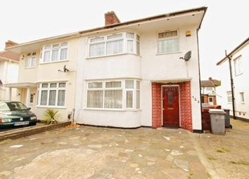 4 bed semi-detached house to rent in Kingsbury, London NW9