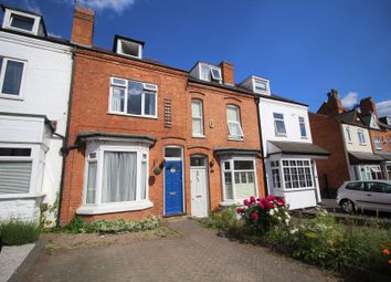 Thumbnail 3 bed terraced house for sale in Primrose Lane, Hall Green, Birmingham