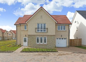Thumbnail 4 bed detached house to rent in Coulter Crescent, Liberton, Edinburgh