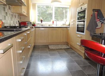 3 bed town house for sale in George Street West, Offerton, Stockport SK1