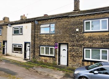Thumbnail 2 bed terraced house for sale in Chapel Street North, Halifax