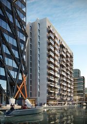 Thumbnail 2 bed flat for sale in 3 Canalside Walk, Paddington