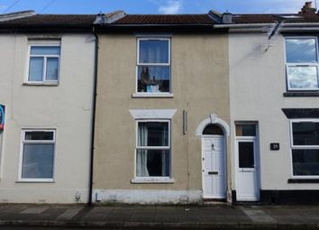 4 bed shared accommodation to rent in Margate Road, Southsea PO5
