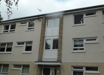 1 bed flat to rent in Newlandsfield Road, Glasgow G43
