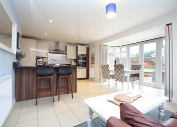 5 bed detached house for sale in Wyatt Way, Meriden, Coventry CV7