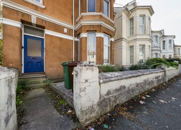 2 bed flat to rent in Mount Gould Road, Plymouth PL4