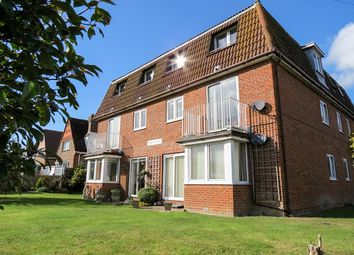 Thumbnail 2 bed flat for sale in Coppice Avenue, Eastbourne