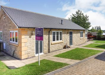 Thumbnail 3 bed detached bungalow for sale in Main Street, Sheffield
