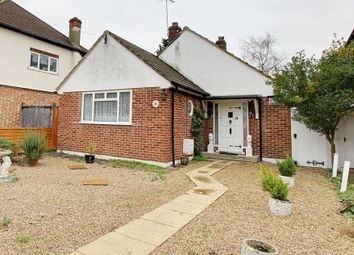 Thumbnail 2 bed detached bungalow for sale in Queens Road, Hayes