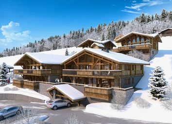 Thumbnail 2 bed apartment for sale in Route Du Rochet, Les Gets, Taninges, Bonneville, Haute-Savoie, Rhône-Alpes, France