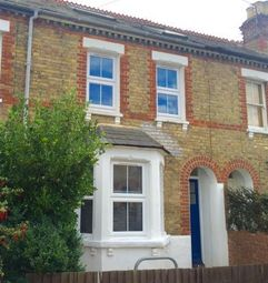 Thumbnail 5 bedroom property to rent in Charles Street, Oxford