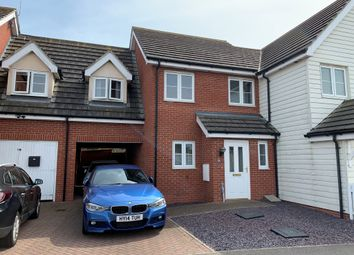 Thumbnail 3 bed terraced house for sale in Williamsburg Avenue, Dovercourt, Harwich