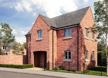 Thumbnail Detached house for sale in Plot 44, The Malvern