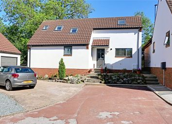 Thumbnail 4 bed detached house for sale in Bramble Garth, Walkington, Beverley, Yorkshire