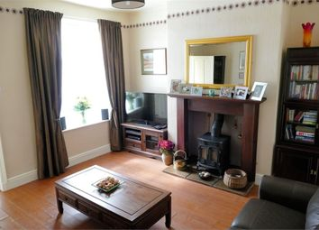 Thumbnail 2 bedroom terraced house for sale in Athol Street South, Burnley, Lancashire