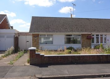 Thumbnail 2 bed bungalow for sale in Anglesley Road, Leicester