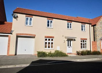4 bed detached house for sale in Sharpham Road, Glastonbury BA6