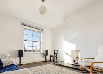 Deloraine House, Tanners Hill, London SE8. 2 bed flat