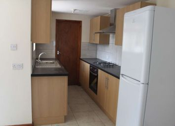 Thumbnail 3 bedroom flat to rent in Wyeverne Road, Cathays, Cardiff
