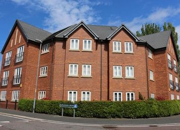 Thumbnail 2 bed flat to rent in Applewood Court, Halewood, Liverpool