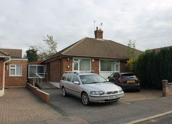Thumbnail 2 bed bungalow for sale in Neal Road, West Kingsdown