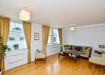 Thumbnail 3 bedroom flat to rent in Brunswick House, London