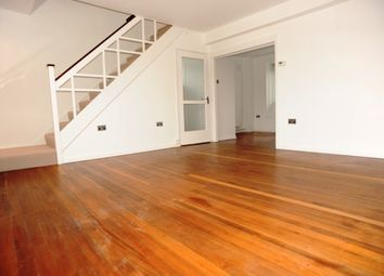 Thumbnail 2 bed maisonette to rent in Courtlands Avenue, Lee Green