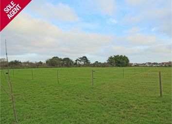 Thumbnail Land for sale in Calais Lane, St. Martin, Guernsey