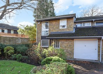 Thumbnail Semi-detached house for sale in Chiltern Close, Croydon