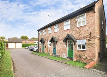 Thumbnail 2 bed end terrace house for sale in Spring Mews, London Road, Sawbridgeworth, Hertfordshire