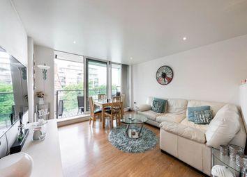 Thumbnail 2 bed flat for sale in Ebb Court, 1 Albert Basin Way, Royal Docks