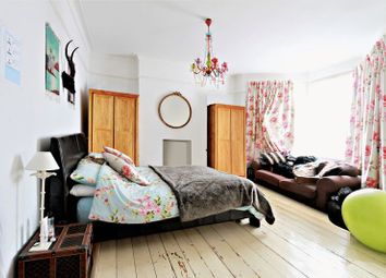 Thumbnail 5 bedroom terraced house to rent in Langham Road, London
