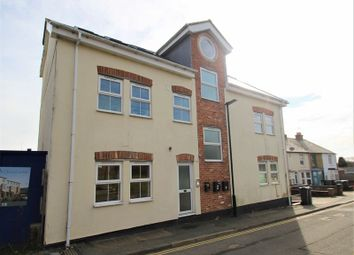 Thumbnail 2 bed flat to rent in Arctic Road, Cowes