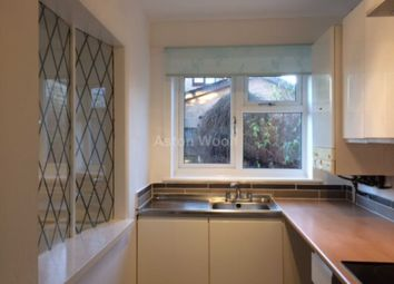 Thumbnail 2 bed town house to rent in Windsor Avenue, Groby, Leicester