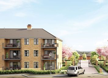 "Thumbnail 2 bed flat for sale in ""Apartment 5"" at Chester Road, Woodford"