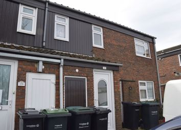 Thumbnail 1 bed maisonette for sale in Alfred Place, Northfleet, Gravesend