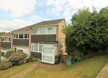 Thumbnail 2 bed end terrace house for sale in Capper Close, Sidmouth