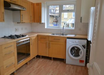 Thumbnail 3 bed flat to rent in Newlands Park, London