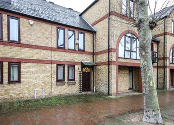 Thumbnail 3 bedroom terraced house for sale in Spirit Quay, London