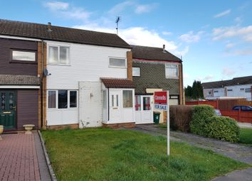 3 bed terraced house for sale in Boswell Drive, Walsgrave On Sowe, Coventry CV2