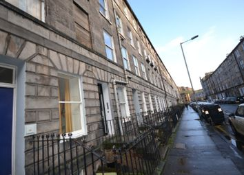 Thumbnail 1 bed flat to rent in Montague Street, Newington, Edinburgh