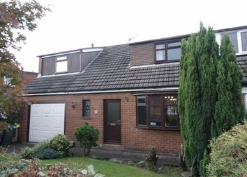 Thumbnail 4 bed semi-detached house for sale in Sefton Avenue, Orrell, Lancashire