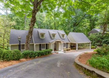 Thumbnail 5 bed property for sale in Atlanta, Ga, United States Of America