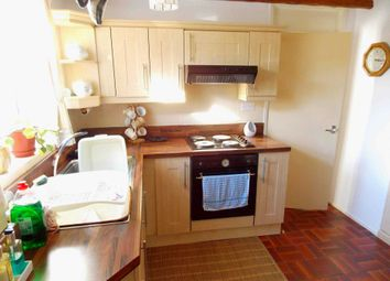 Thumbnail 3 bed end terrace house for sale in Ross Walk, Aycliffe, Newton Aycliffe