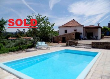 Thumbnail 2 bed property for sale in Penela, Central Portugal, Portugal