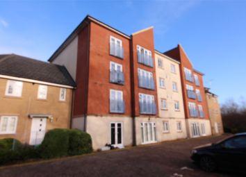 Thumbnail 1 bed flat to rent in Whistle Road, Mangotsfield, Bristol