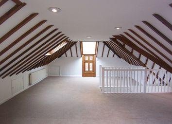 Thumbnail 5 bed mews house to rent in Belsize Court Garages, Belsize Village, Belsize Park